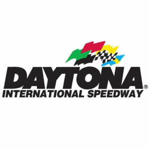 Daytona International Speedway Logo - Home