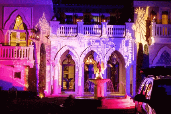 Lighting  - Show And Event Services
